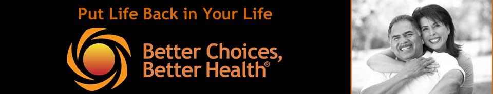 Better Choices, Better Health