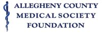 Allegheny County Medical Society Foundation Logo